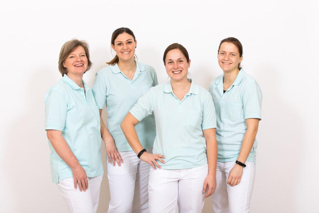 Team Ergotherapie Wildbad